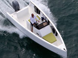 location bateau Smartboat 23