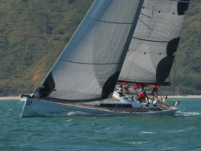 Location bateau  Solaris One 48