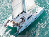 location bateau Outremer 5X