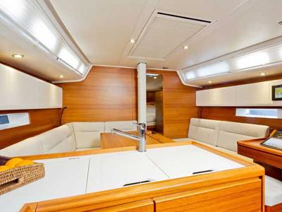 interno Grand Soleil 39