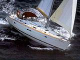 location bateau Oceanis 411 Perf