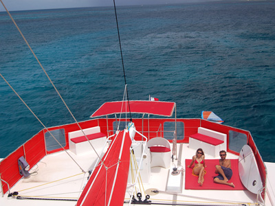 location bateau Dream 82