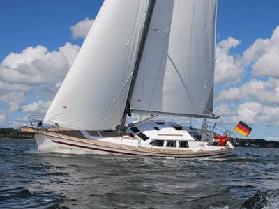 Location bateau  Vilm 41 CR