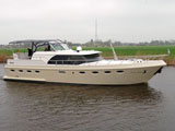location bateau Babro Newline 1500