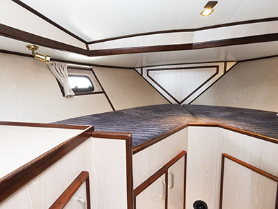 interno Eagle 1250