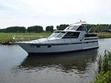 location bateau Eagle 1250