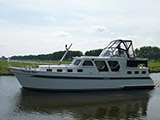 location bateau Babro 1020