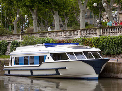 location bateau Vision 3 SL