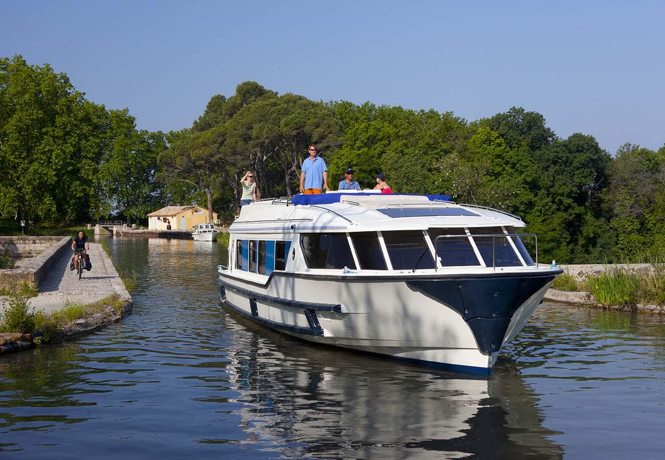location bateau Vision 4 SL