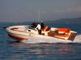 location bateau Fiart 33 Seawalker