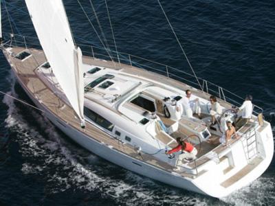 location bateau Oceanis 50 P