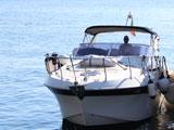 location bateau Compositi 36