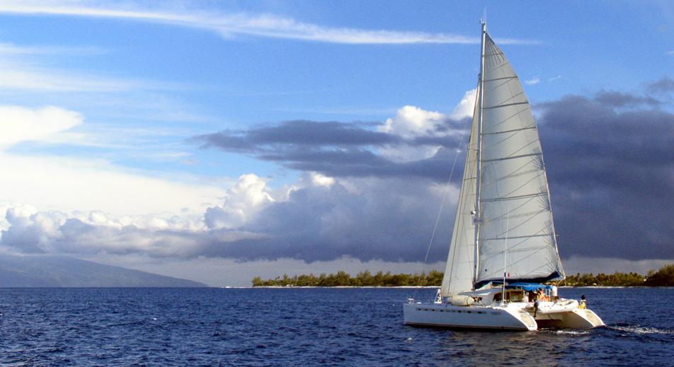 location bateau Marquise 56