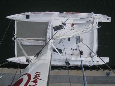 location bateau TS  52.8