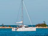 location bateau Lagoon 39 Premium
