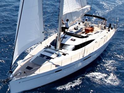 location bateau Gianetti Star 64