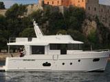 location bateau Swift Trawler 50