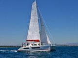 location bateau Catana 42 Carbon Infusion