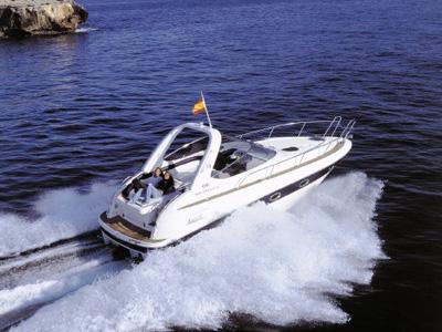 location bateau Bavaria 300 Sport