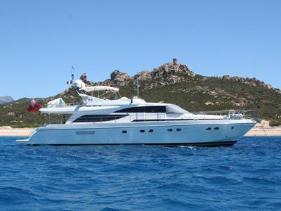 location bateau Guy Couach 2200