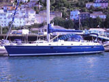 location bateau Beneteau 50 Celebration