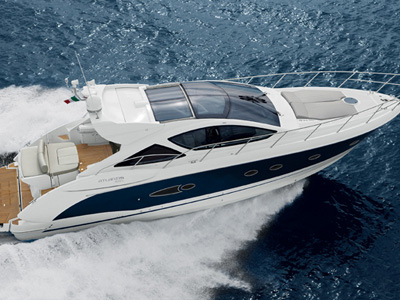 location bateau Atlantis 50