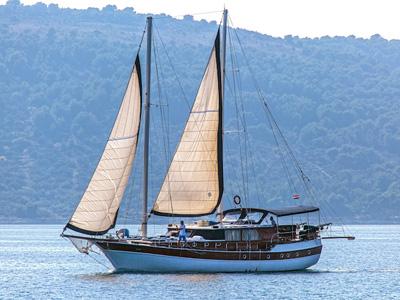 location bateau San