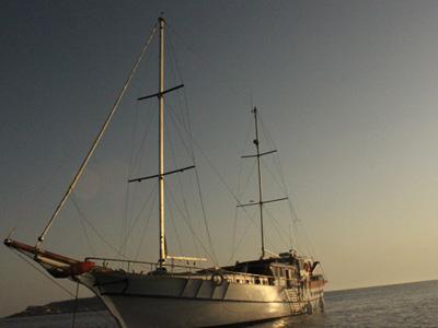 location bateau Caicco Freedom