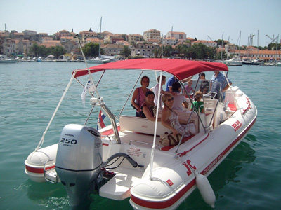 interno Jokerboat Clubman 26 Special
