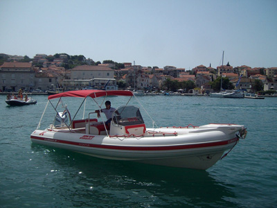 location bateau Jokerboat Clubman 26 Special
