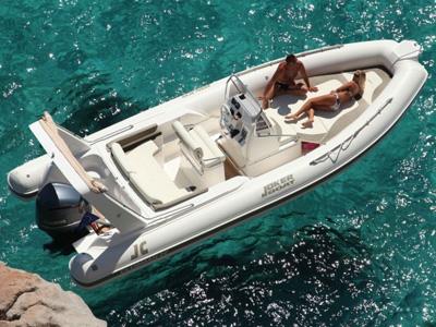 location bateau Jokerboat Clubman 24