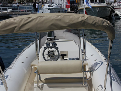 interno Jokerboat Clubman 23