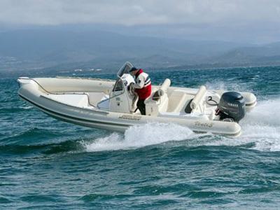 location bateau Jokerboat Clubman 23