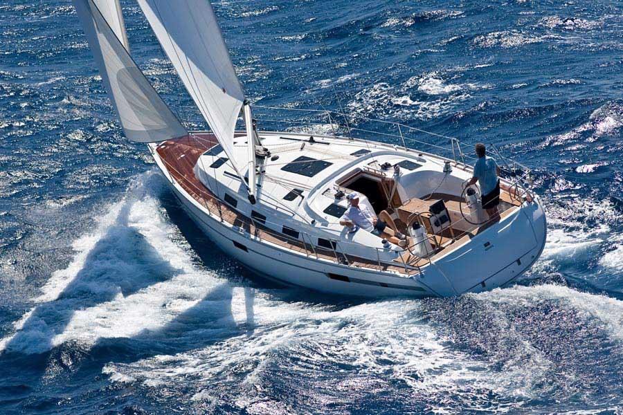 location bateau Bavaria Cruiser 40 S
