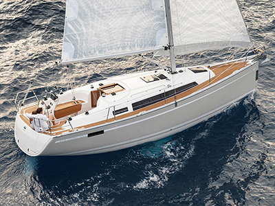 location bateau Bavaria Cruiser 33