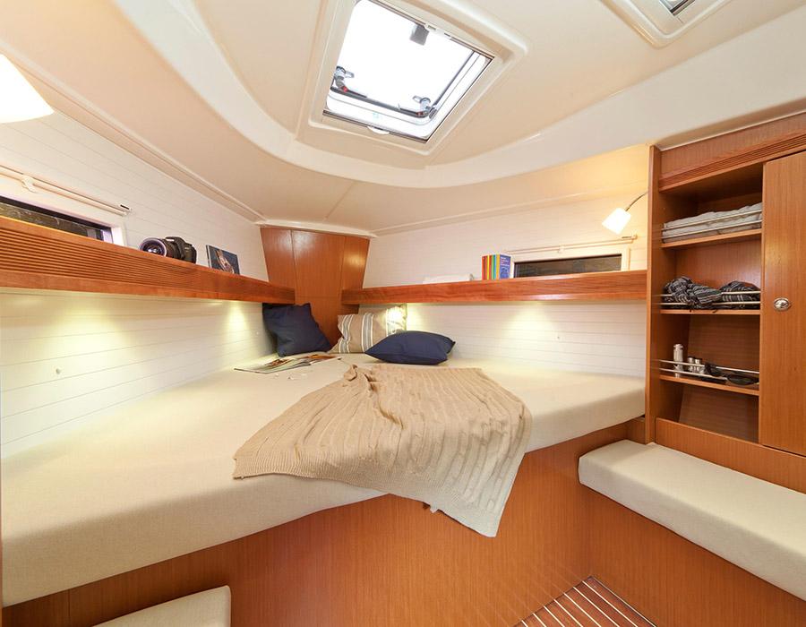 innen Bavaria Cruiser 36