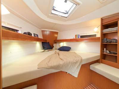 intérieur Bavaria Cruiser 36