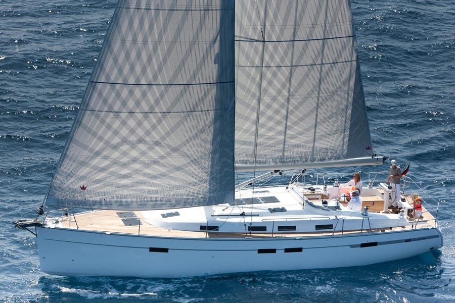 location bateau Bavaria Cruiser 45