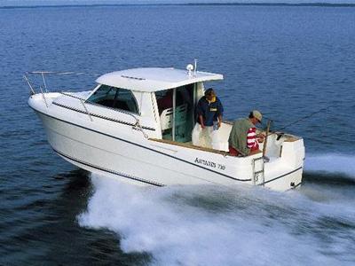 Location bateau  Antares 7.10