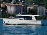 location bateau Greenline 40