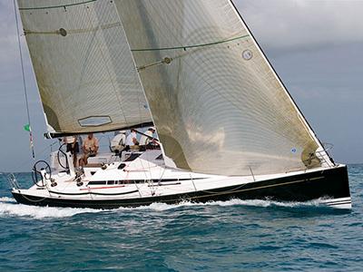 location bateau Swan 42