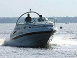 location bateau Cobrey 250