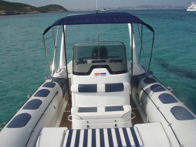 äußere Valiant 750 Cruiser