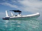 location bateau Valiant 750 Cruiser