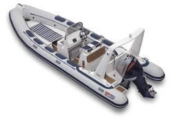 innen Valiant 750 Cruiser