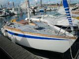location bateau Muscadet
