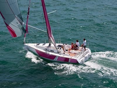 location bateau First 30 Jk