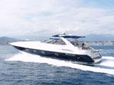 location bateau Sunseeker 44 Camargue