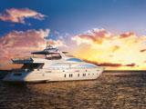 location bateau Azimut 116