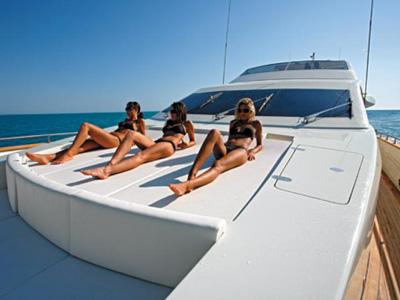 location bateau Technomar 95